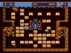 Mega Bomberman- PAL_-_03