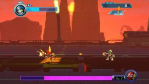 Mighty No. 9 – PAL_-_00