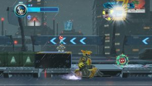 Mighty No. 9 – PAL_-_01