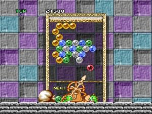 PuzzleBobble – SNES – PAL – 02