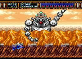 Rocket Knight Adventures- PAL_-_03