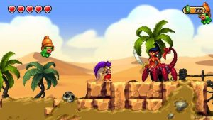 Shantae and The Pirate's Curse- PAL_-_02