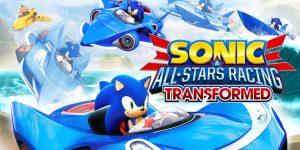 Sonic & All-Stars Racing Transformed – PAL – 00