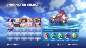 Sonic & All-Stars Racing Transformed – PAL – 01