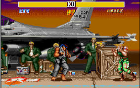 Street Fighter II' 2 Plus- PAL_-_01