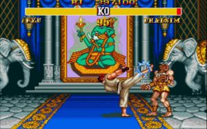 Street Fighter II' 2 Plus- PAL_-_02