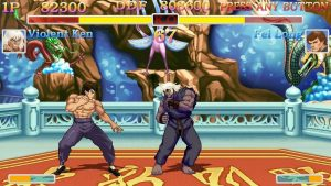 Street Fighter II' 2 Plus- PAL_-_03