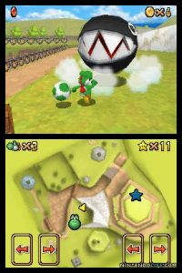 Super Mario 64 DS – PAL_-_02