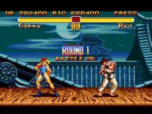 Super Street Fighter 2- PAL_-_00