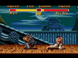 Super Street Fighter 2- PAL_-_02