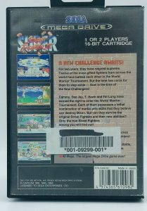 Super Street Fighter 2- PAL_-_BACK