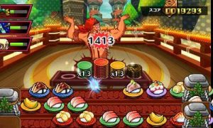 Sushi Striker The Way of Sushido – PAL_-_01