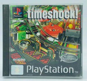 Timeshock