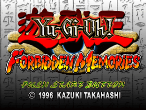 Yu-Gi-Ho ! Forbidden Memories – PAL_-_00