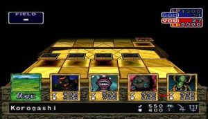 Yu-Gi-Ho ! Forbidden Memories – PAL_-_01