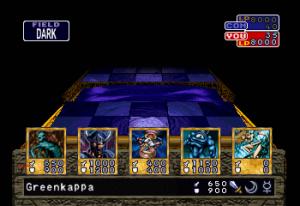 Yu-Gi-Ho ! Forbidden Memories – PAL_-_02