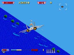 After Burner 2- PAL_-_02