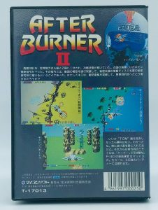 After Burner 2- PAL_-_BACK