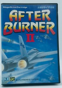 After Burner 2