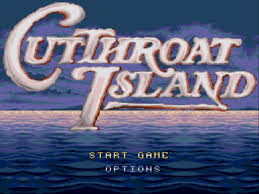 Cutthroat Island- PAL_-_00