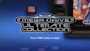 MegadriveUltimateCollection – PAL – 00