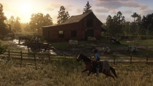 RedDeadRedemtion2 – PAL – 02