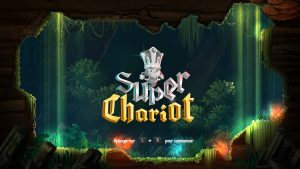 SuperChariot – PAL – 00