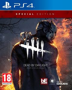 Dead By Daylight – EDITION SPECIALE