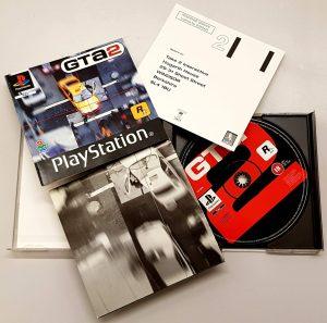 GTA2 – PAL – INSIDE