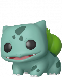 Pokemon – BULBASAUR – 453