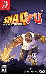 SHAQFU: A LEGEND REBORN BONUS FU