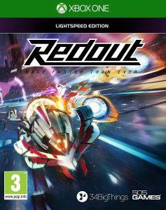 REDOUT – LIGHTPEED EDITION