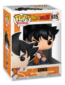FUNKO POP! – ANIMATION – DRAGON BALL Z – GOKU – 615