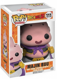 FUNKO POP! – ANIMATION – DRAGON BALL Z – MAJIN BUU – 111
