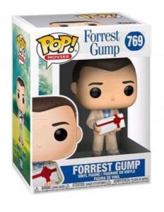 FUNKO POP! – MOVIES – FORREST GUMP – 769