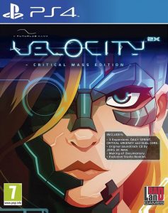 VELOCITY 2X – CRITICAL MASS EDITION