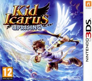 KID ICARUS UPRISING – COLLECTOR