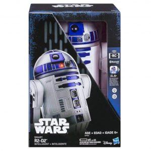SMART R2-D2 : STAR WARS