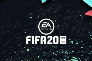 Fifa20 – PS4 – 00