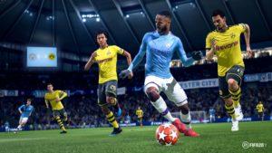Fifa20 – PS4 – 02