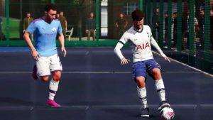 Fifa20 – PS4 – 03