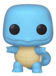 Pokemon – SQUIRTLE – 504 – inside