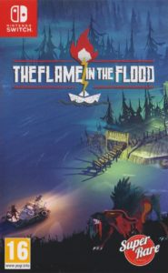THE FLAME IN THE FLOOD (Super Rare Game Edition – #02)