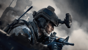 CallOfDutyModernWarfare – PS4 – PAL – 01
