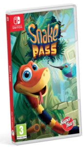 SNAKE PASS (SUPER RARE GAMES EDITION – #07)