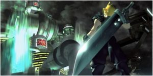 Final Fantasy 7-8 remastered – ff7 01