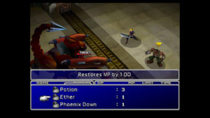 Final Fantasy 7-8 remastered – ff7 02