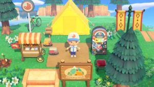 Animal Crossing New Horizons – PAL — 003