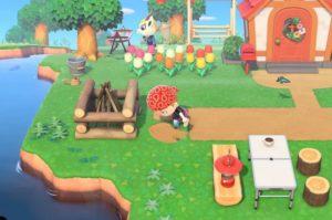 Animal Crossing New Horizons – PAL – 01