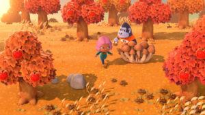 Animal Crossing New Horizons – PAL – 02